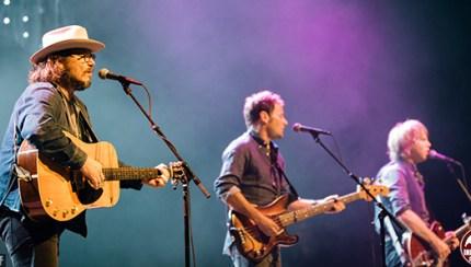 Wilco @ The Mann-3 copy