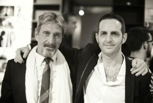 John and Judd
