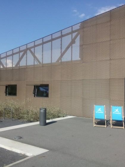 Infocentrum Energieberg
