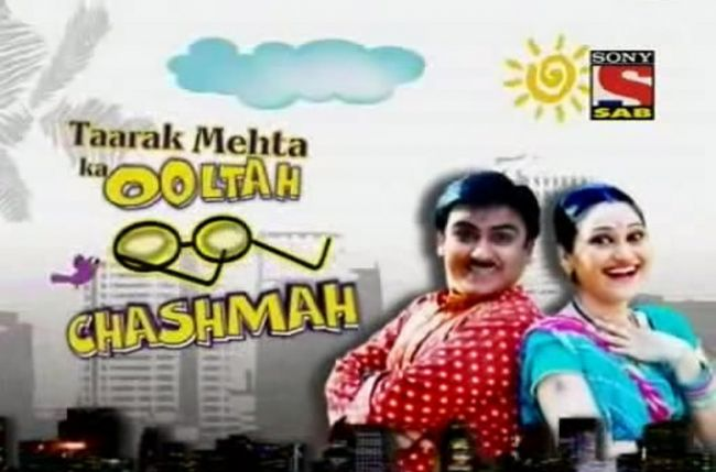 Taarak Mehta Ka Ooltah Chashmah celebrates its 7th anniversary today     SAB TV s popular show Taarak Mehta Ka Ooltah Chashmah completes its  successful 7 years today