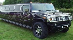 limousine 87