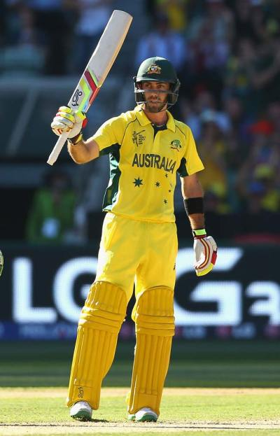 Australia vs England, ICC Cricket World Cup 2015 Picture Gallery: AUS beat ENG by 111 runs in ...