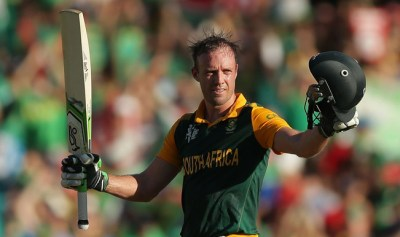 South Africa vs West Indies, ICC Cricket World Cup 2015: AB de Villiers' 162 among Top 5 ...