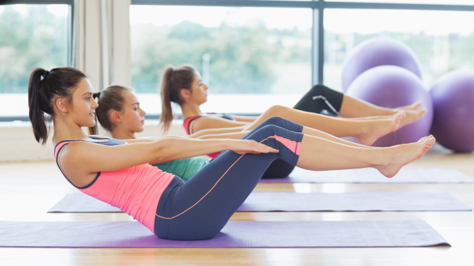 Image result for india Pilates