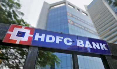 HDFC, ICICI, Axis Bank to levy cash transaction charge only at counters, not at ATM - India.com