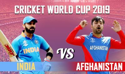 LIVE: India vs Afghanistan Live Score and Updates, IND vs AFG Match 28 Live Score - Afghanistan ...