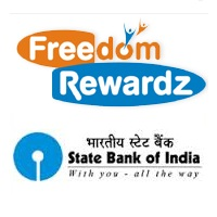 FreedomRewardz SBI Loyalty Rewards Program | State Bank of India