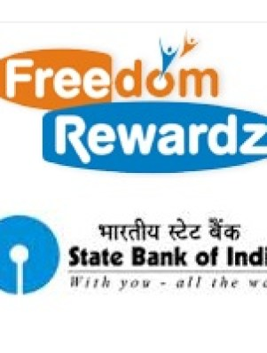 FreedomRewardz SBI Loyalty Rewards Program