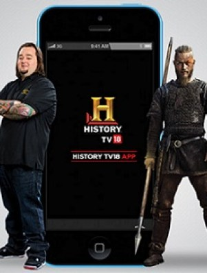 History TV18 Free Recharge Offer