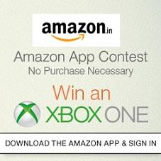 Amazon App Contest