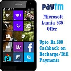 [Image: Paytm-Microsoft-Lumia-535-Offer.jpg]