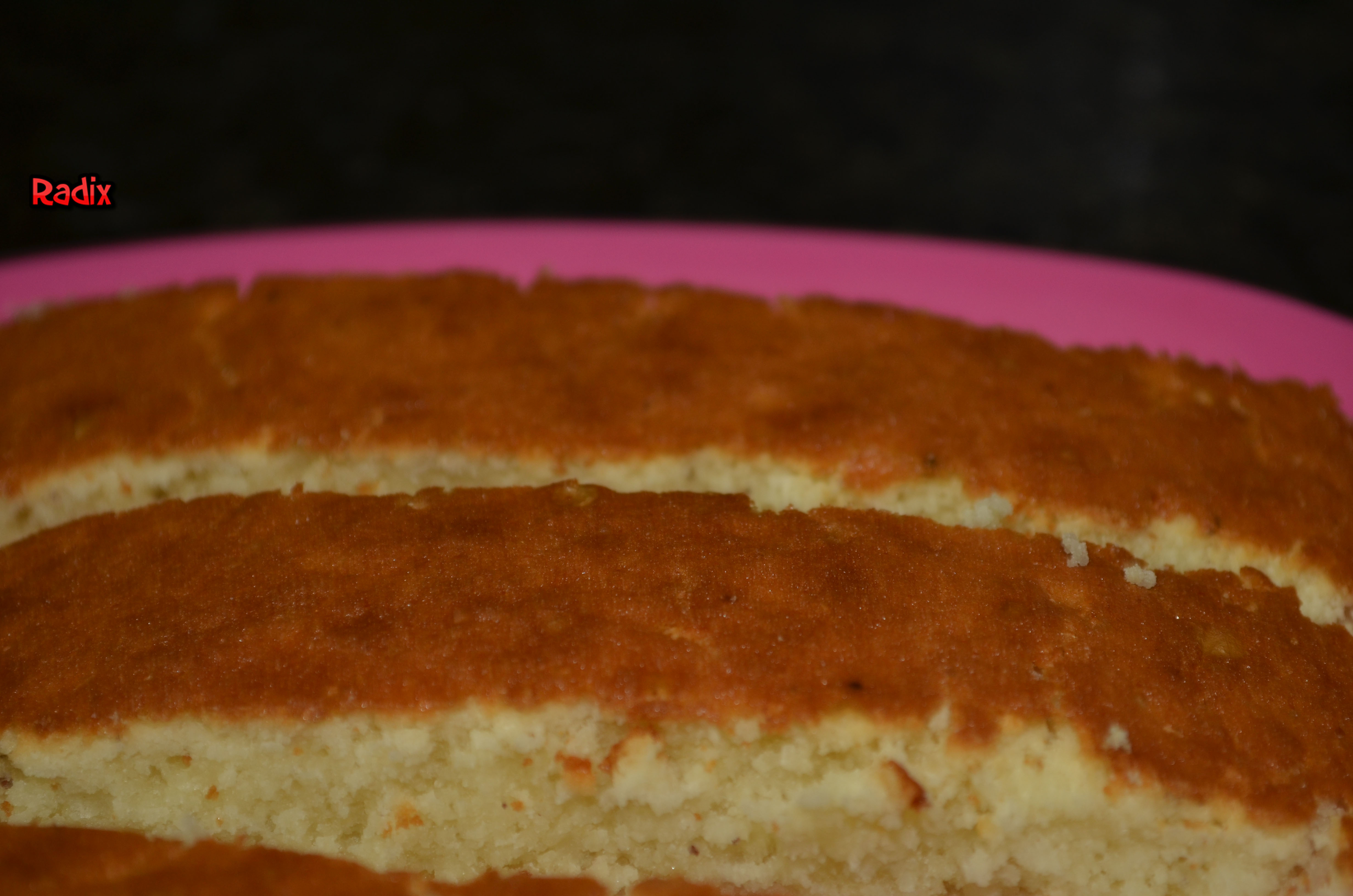 coconut cake 1