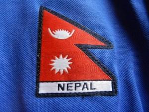 Nepal football fans