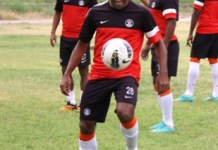 Dawson Fernandes Indian footballer