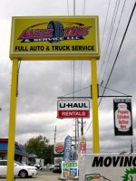 Laker Tire & Service LLC
