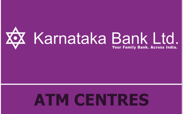 Karnataka Bank ATM Centres in Bangalore
