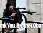 Obama gives go-ahead to arm Syria rebels