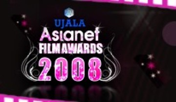 Ujala Asianet Film Award 2008