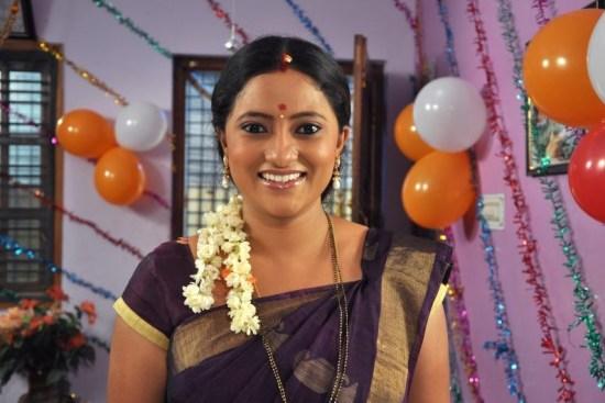 Pallavi Anupallavi