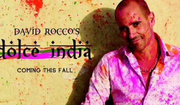 David Rocco Dolce India