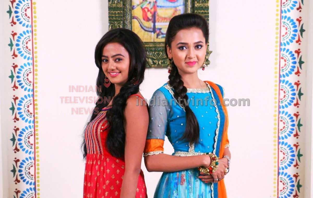 Latest story of swaragini serial photo