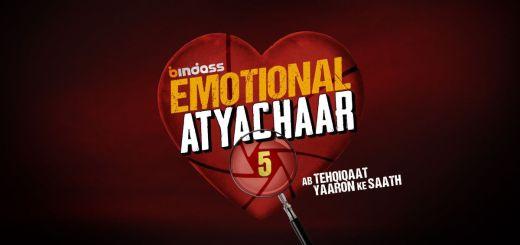 Emotional Atyachar Season 5