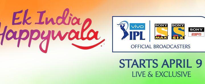 Viva IPL 2016 Live Coverage