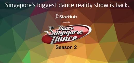 Dance Singapore Dance Season 2