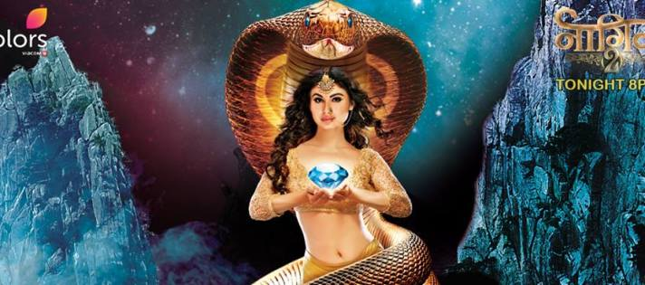 naagin season 2 on colors tv