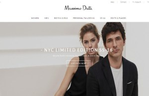 Massimo Dutti to open first store in Select Citywalk