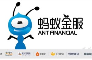 Ant Financial raises $4.5 billion funding
