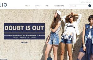 Reliance forays into fashion and lifestyle e-commerce