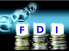 FDI highest in 29 months, doubles to $4.48 billion in January