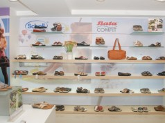 In Pics: Bata opens largest flagship store in South India