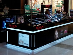 Revlon launches exclusive kiosk at DLF Mall Of India, Noida