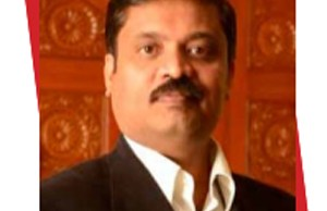 Sunil Nair, VP IT & Business Solutions, Spar Hypermarket India