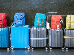 Growing Indian luggage market