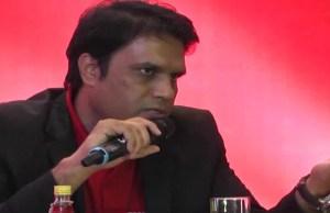 Mansoor Ali, Chief Sales and Marketing Officer, Hamdard