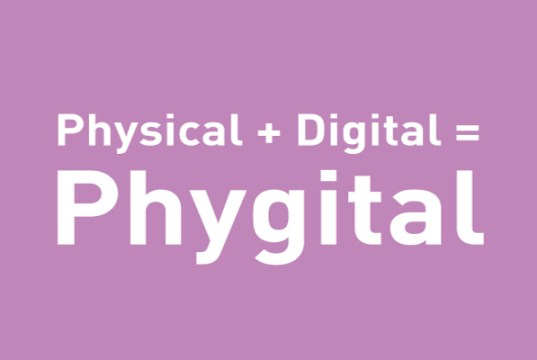 Phygital – It's time for next retail revolution