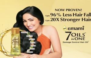 ASCI dismisses complaint against 'Emami 7 Oils in One' hair oil