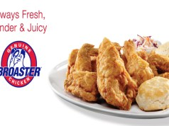 American chicken brand Genuine Broaster Chicken opens doors in Mumbai