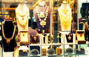 Panel asks Finance Minister to keep tab on jewellery buying below Rs 2 lakhs