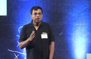 Flipkart's Sachin Bansal replaced due to performance