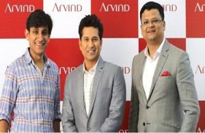 Sachin Tendulkar's fashion brand goes online on Myntra