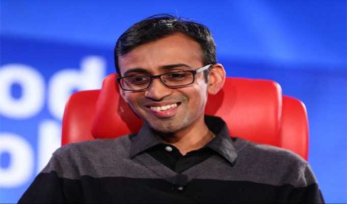 Facebook ropes in Ex-Snapdeal CPO Anand Chandrasekaran
