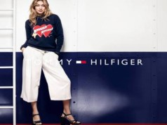 Gigi Hadid's Tommy Hilfiger line now available in India