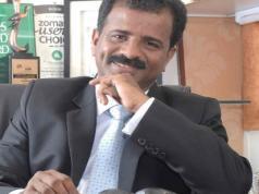 Aji Nair, CEO - F&B Division, Mirah Hospitality
