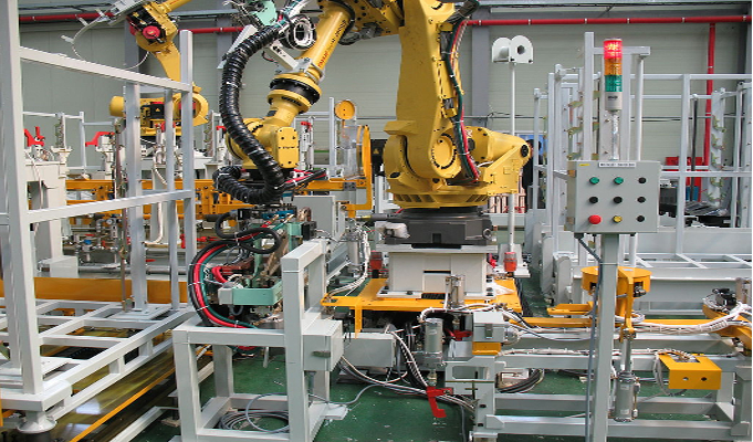 Manufacturing competitiveness is the key to India's progress