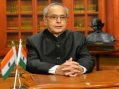 President gives nod to GST; bill now become law