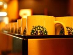 Tata Starbucks registers 39 per cent growth in FY 2015-16